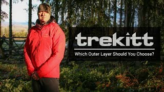 Which Outer Layer Should You Choose?