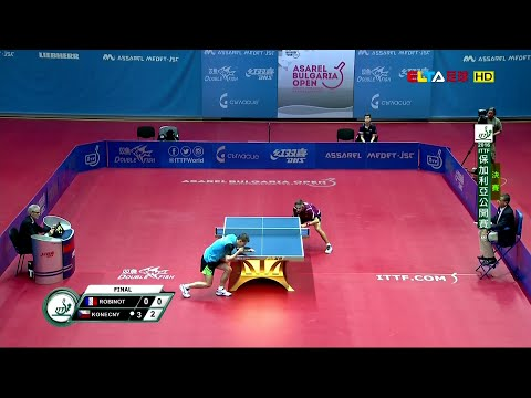 2016 Bulgaria Open - Finals (MS, WS, MD, WD) [HD1080p] [Full Matches/Chinese]