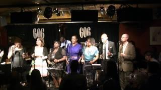 Have a Talk with God - Stevie Wonder: A Gospel Tribute.mov