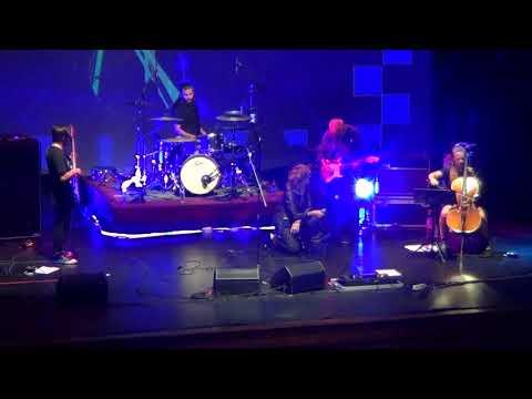 AGUATURBIA/ ROLLING AND TUMBLIN + BLUES ON THE WESTSIDE; Festival ARC 2018.