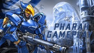 Gambar cover Overwatch Gameplay By Yzn SA | Top 500 Gameplay !! 🔥