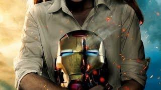 «Железный человек 3» Первый микротрейлер