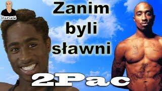 2Pac | Zanim byli sławni