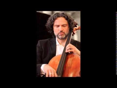 Bohuslav Martinů Cello Concerto No.1 H 196, Jiří Bárta
