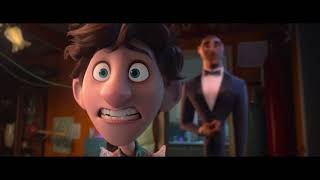 SPIES IN DISGUISE | OFFICIAL HD TRAILER #2 | 2019