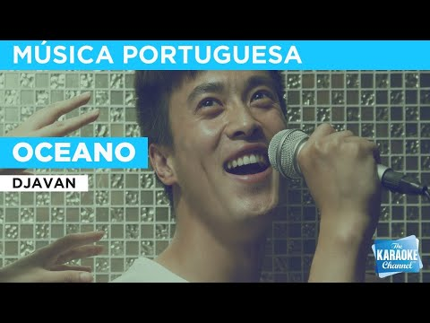 Oceano : Djavan | Karaoke With Lyrics
