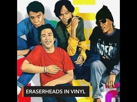 Eraserheads to release 'Ultraelectromagneticpop!' album on vinyl Mp3