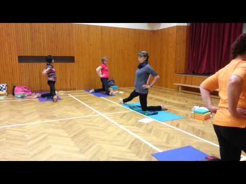 Cvičení ŠZ 9