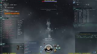 EVE Online | Омега 2019 |  Loki против Besieged Covert Research