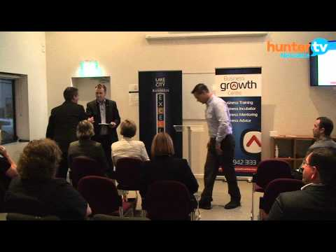 NSW Seat of Charlestown Meet the Candidates 2015 HD UPLOAD