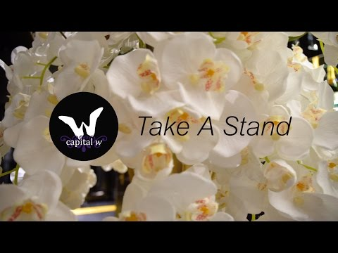 Capital W 'Take A Stand' for Women In Business