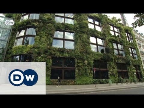 25 Verde: Urban green architecture | Euromaxx