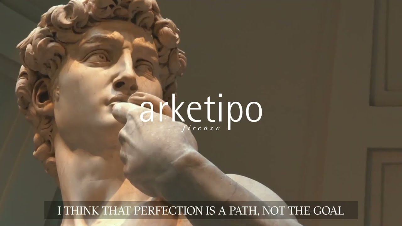 Discover the Arketipo Way