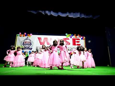 Wise School Annual day 2019 1