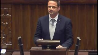 Rafał Trzaskowski   Sejm 23 03 2017