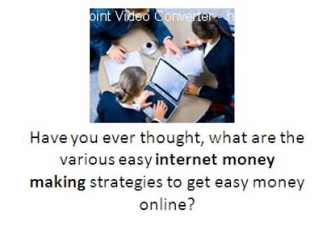 Online Home Based Career opportunity