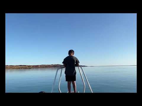 Turtle & Dugong Hunting Father & Son Sesh Lessgooo 🥓