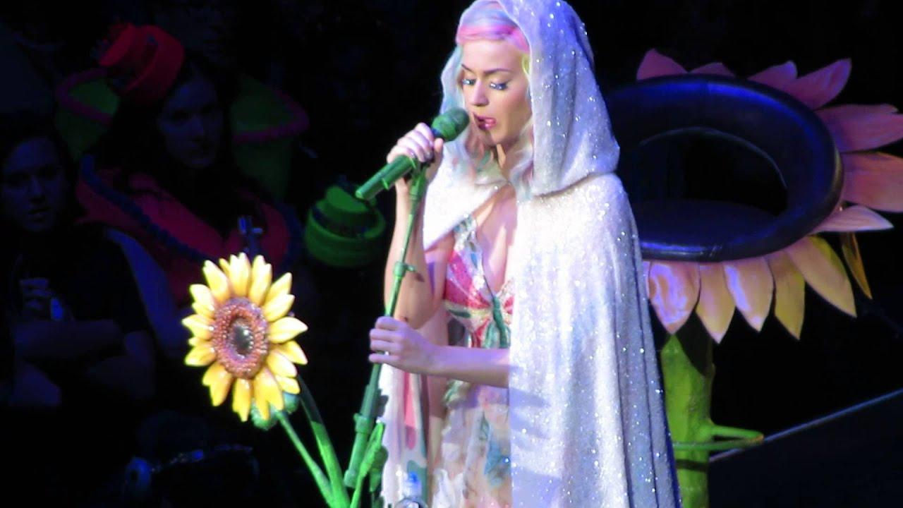 Katy Perry Tour Tampa