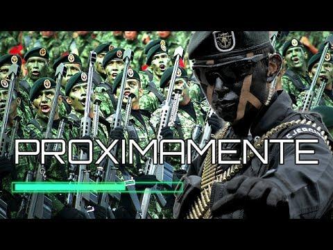 Desfile Militar Mexicano - Invitación al desfile de 16 de septiembre•Ejército Mexicano