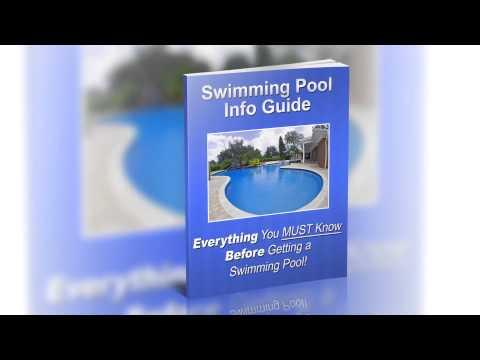 Viera Florida Area -- Swimming Pool Company Guide