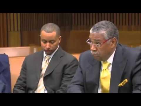 Virgil Smith Plea Hearing Part 1 03/28/16