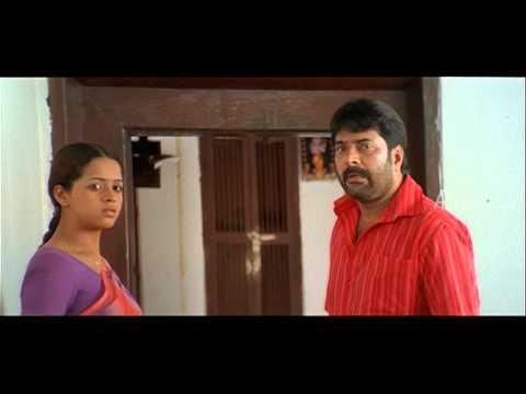 Bus Conductor Malayalam Movie | Malayalam Movie | Police Arrest Mammooty And Bhavana | 1080P HD