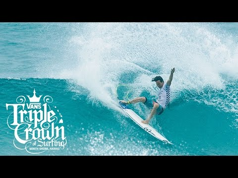Vans World Cup of Surfing 2016: Final Day Highlights  Vans Triple Crown of Surfing  VANS