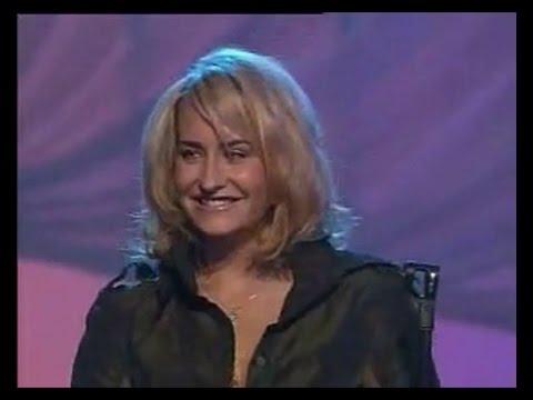 Sarah Connor - Skin On Skin Live @ TV Show 2002