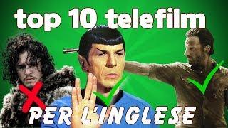[TOP 10] serie tv per imparare l'inglese, e quelle da evitare a tutti i costi