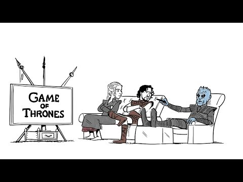 Game of Thrones Recap | Before season 8 (in 3 minutes)