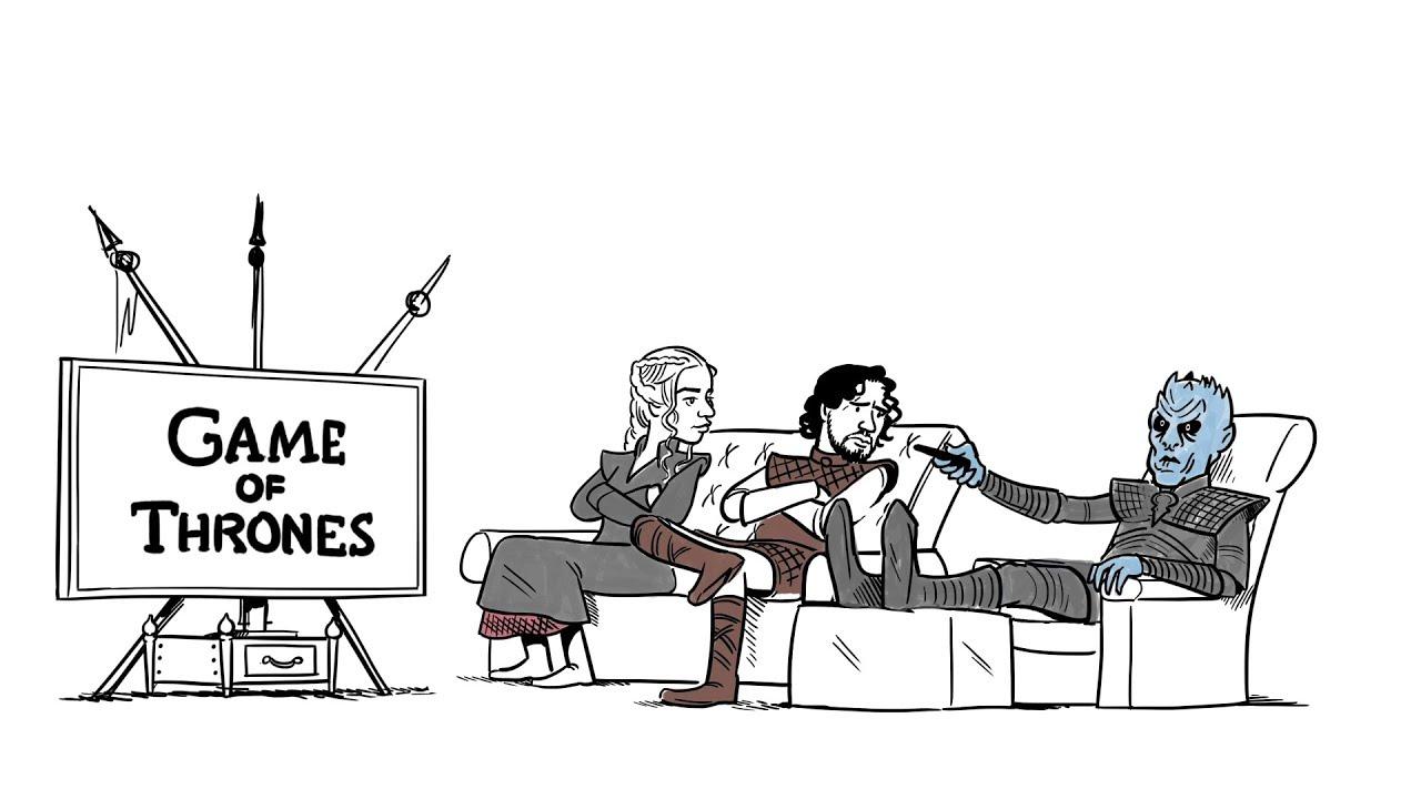 Game Of Thrones Recap Before Season 8 In 3 Minutes Youtube