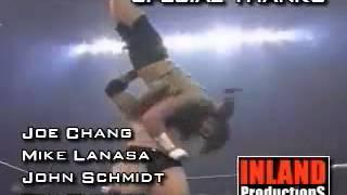 PSX WCW NWO Thunder (End Credits)