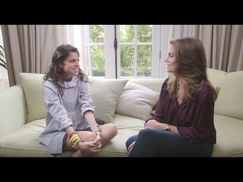 Cindy Crawford & Leandra Medine: The Chatroom
