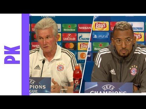 """Bayern - Celtic - Heynckes: """"Spieler müssen sich wieder an meine Disziplin gewöhnen"""""""