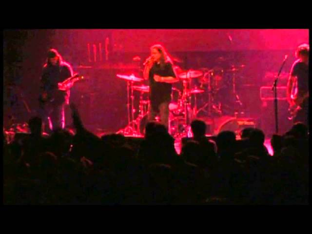 """""""FELL ON BLACK DAYS"""" by Soundgarden tribute band JESUS CHRIST POSE at The Gramercy Theatre NYC"""