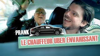 Pranque: The invading driver Uber (FULL VERSION)