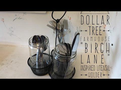 DIY Dollar Tree Farmhouse