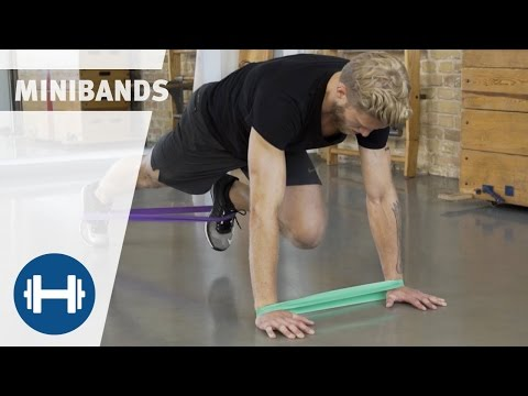 Video: Sport-Thieme® Performer Rubberbands 5er Set