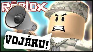 ARMY TRAINING PER TUTTI!!! - Addestramento dell'esercito Obby! Roblox