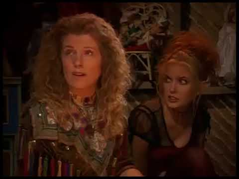 Dharma and Greg: A Closet Full of Hell  Abby  w Dolls