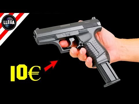 $10 HAS COSTED THIS AIRSOFT GUN