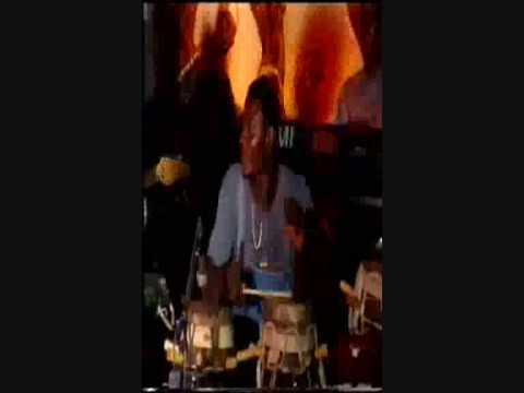Omar Pene feat Assan Mboup Tiki Tiki