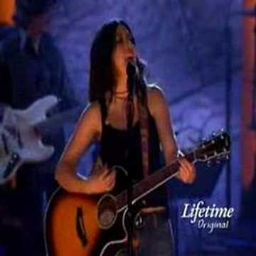 michelle branch - goodbye to you -live