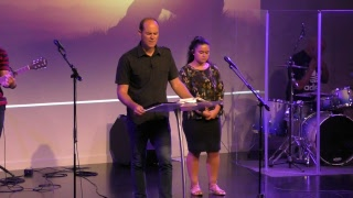 PS Jono Strong - You've got this - because God's got you