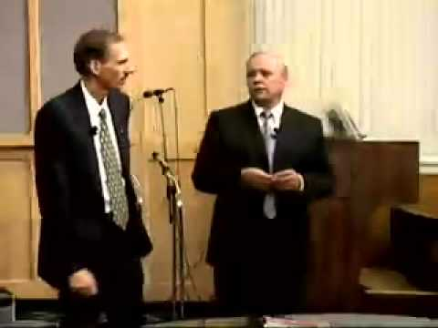 David Gates - Biserica AZS Loma Linda - 24.04.2004 d.a. 2