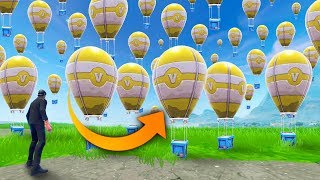 INFINITY AIR DROPS..!! |Fortnite Funny and Best Moments Ep.90 (Fortnite Battle Royale)
