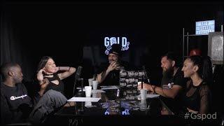 "Gold School Podcast #022 ""Κάνουμε μουσική στην Ελληνική Πραγματικοτητα"" feat Anser"