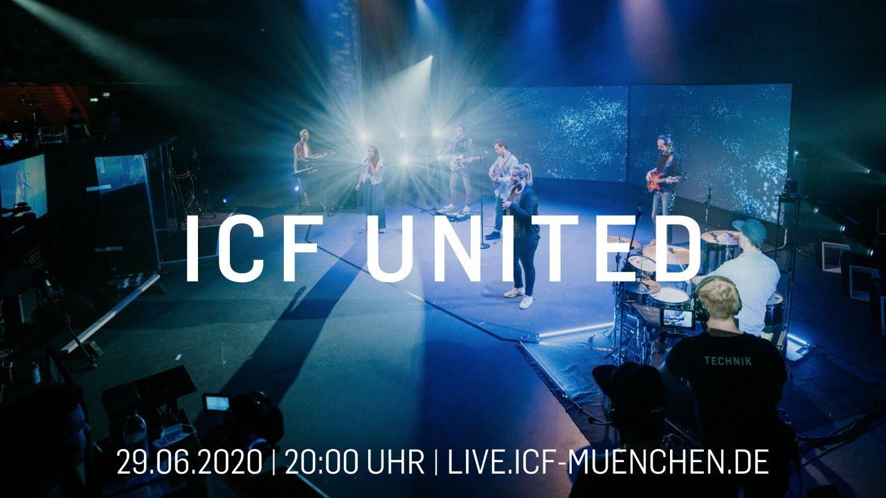 ICF United 29.06.2020