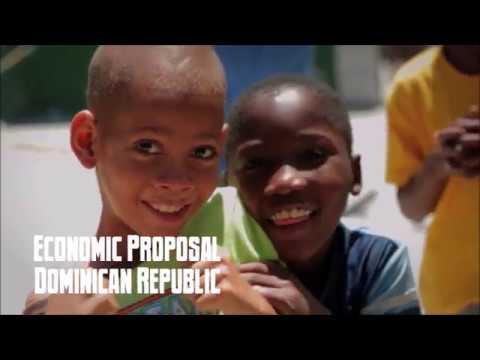 Economic Global Proposal Dominican Republic