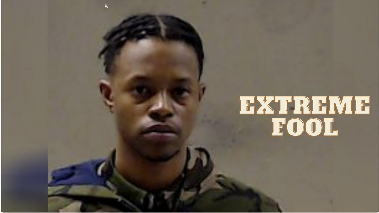 Whip/ Nae Nae Atlanta rapper Silento Arrested for Triple Digit Speed on Expressway.